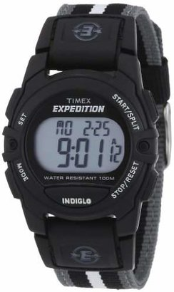 Timex Women's T49661 Expedition Classic Digital Chronograph Watch $35.96 thestylecure.com