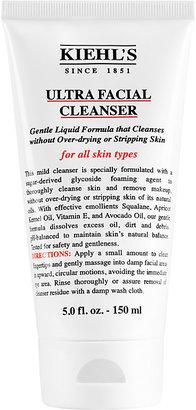 Kiehl's Since 1851 Women's Ultra Facial Cleanser $19.50 thestylecure.com
