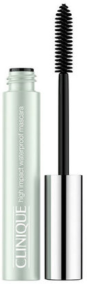 Clinique 'High Impact' Waterproof Mascara - Black $18 thestylecure.com