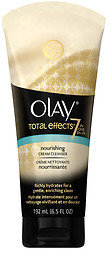 Olay Total Effects Nourishing Cream Cleanser