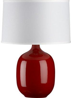 Crate & Barrel Ihlene Table Lamp