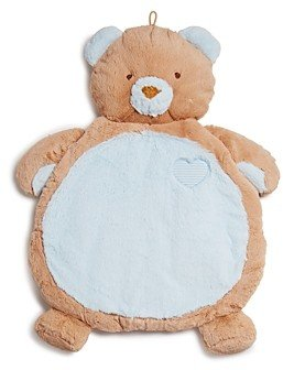 Bestever Baby Mats by Mary Meyer Blue Bear Baby Mat - Ages 0+
