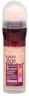 Maybelline® Instant Age Rewind® Eraser Treatment Makeup $8.59 thestylecure.com