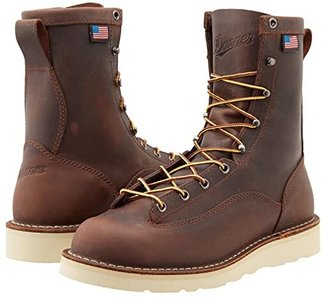 Danner Bull Run Christy (Brown) Men's Boots