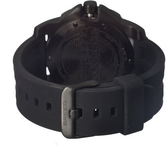 Breed Deep Men's Watch Black II