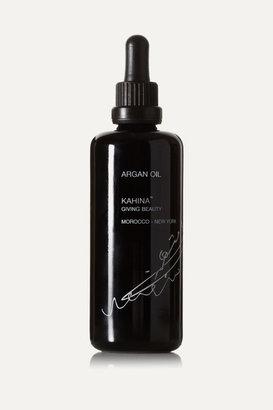 Kahina Giving Beauty Net Sustain Argan Oil, 100ml