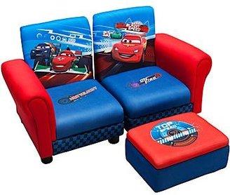 JCPenney Delta Children's ProductsTM Disney Cars Upholstered 3-pc. Set