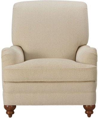 Ethan Allen Mercer tilt-back chair