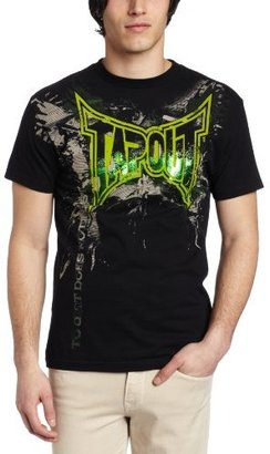 Tapout Men's All Out Short Sleeve Tee