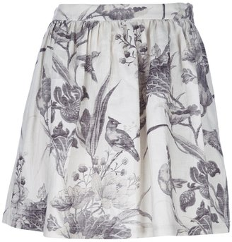 Steven Alan 'Suzanne' skirt