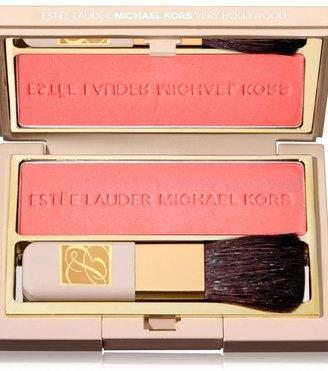 Estee Lauder michael kors very hollywood blush