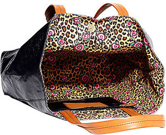 Betsey Johnson Snap Crackle Pop Tote