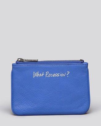 Rebecca Minkoff Pouch - Cory What Recession