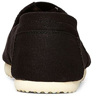 JCPenney Olsenboye® Betti Casual Canvas Slip Ons