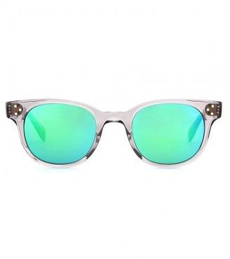 Oliver Peoples Afton D-frame sunglasses