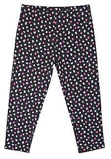 JCPenney Total Girl® Print Capri Leggings - Girls Plus
