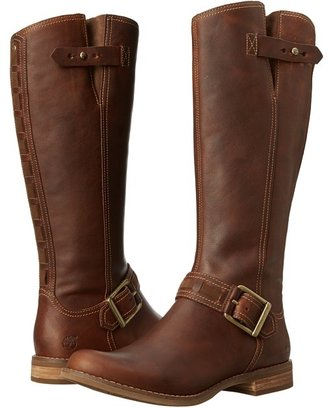 Timberland Earthkeepers Savin Hill Tall Boot $220 thestylecure.com
