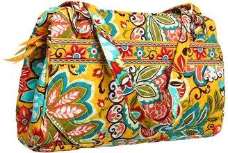 Vera Bradley Whitney (Dogwood) - Bags and Luggage