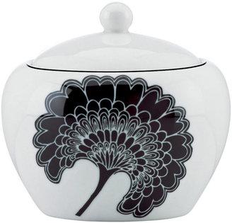 Kate Spade Florence Broadhurst Japanese Floral Sugar Bowl