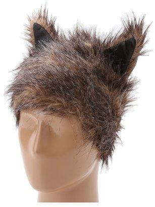 San Diego Hat Company FFH6784 Faux Fur Ear Hat