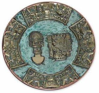Pre-Inca Legends