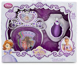 Disney Sofia Enchanted Amulet Set