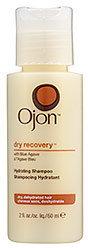 Ojon Dry RecoveryTM Hydrating Shampoo To Go