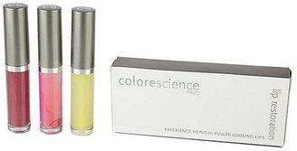 Colorescience Mineral Lip Restoration Kit ($57.50 Value) 1 ea