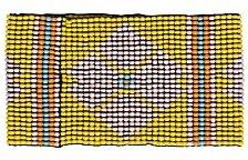 Chan Luu Indian Bead Stretch Bracelet