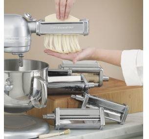 KitchenAid Pasta Excellence Attachment Set KPEX