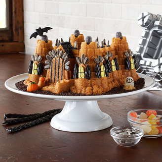 Nordicware Castle Bundt® Pan