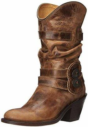 Cinch Johnny Ringo Women's Rochelle Slouch Boot