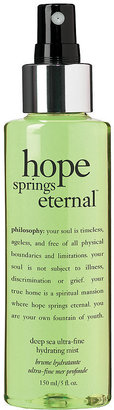 philosophy hope springs eternal deep sea ultra-fine hydrating mist 5 fl oz (150 ml)