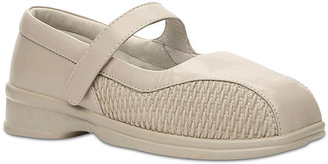 Propet Erika Womens Leather Casual Shoes $104.95 thestylecure.com