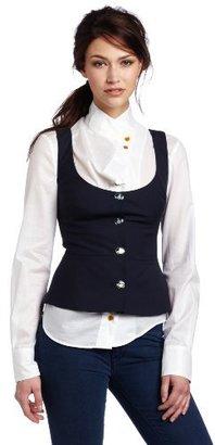 Vivienne Westwood Women's Gilet Vest
