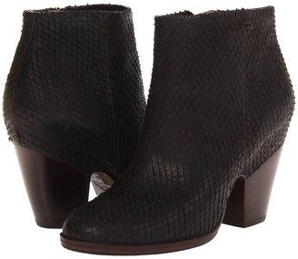 Belle by Sigerson Morrison Kiana (Old Rio/Muddy Dark Green Gray w/ Scoring) - Footwear