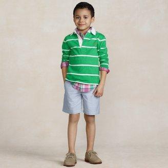 Cotton Preston Short