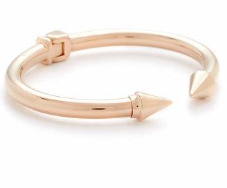 Vita Fede Mini Titan Bracelet $240 thestylecure.com
