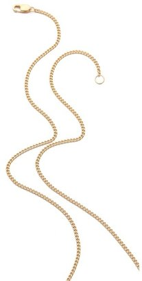 Jennifer Zeuner Jewelry Open Star Lariat Necklace