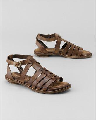 Børn Claudy Gladiator Sandals