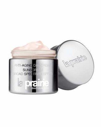 La Prairie Anti-Aging Day Cream Sunscreen SPF 30, 1.7 oz.