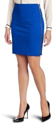 Vince Camuto Women's Side Zip Pencil Skirt