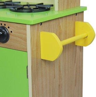 Winland wooden play kitchen