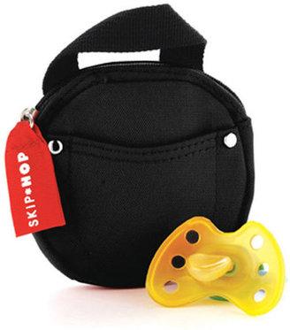Skip Hop Pacifier Pocket