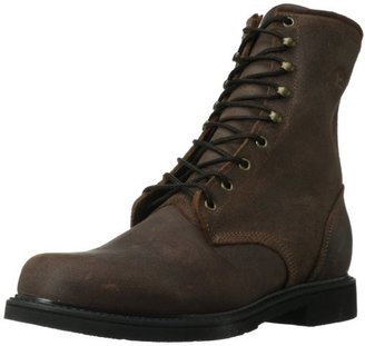 Justin Original Work Boots Men's American Traditionals Work Boot