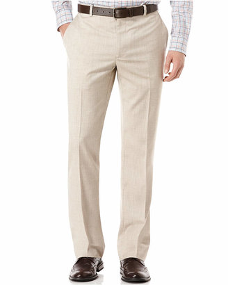 Perry Ellis Texture Suit Pants