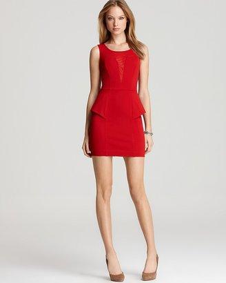 GUESS Dress - Shandra Peplum