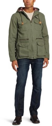 Generra Men's Durable Canvas Jacket