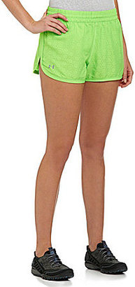 Under Armour Great Escape Running Shorts