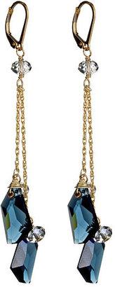 Sophia & Chloe Beth Long Earrings
